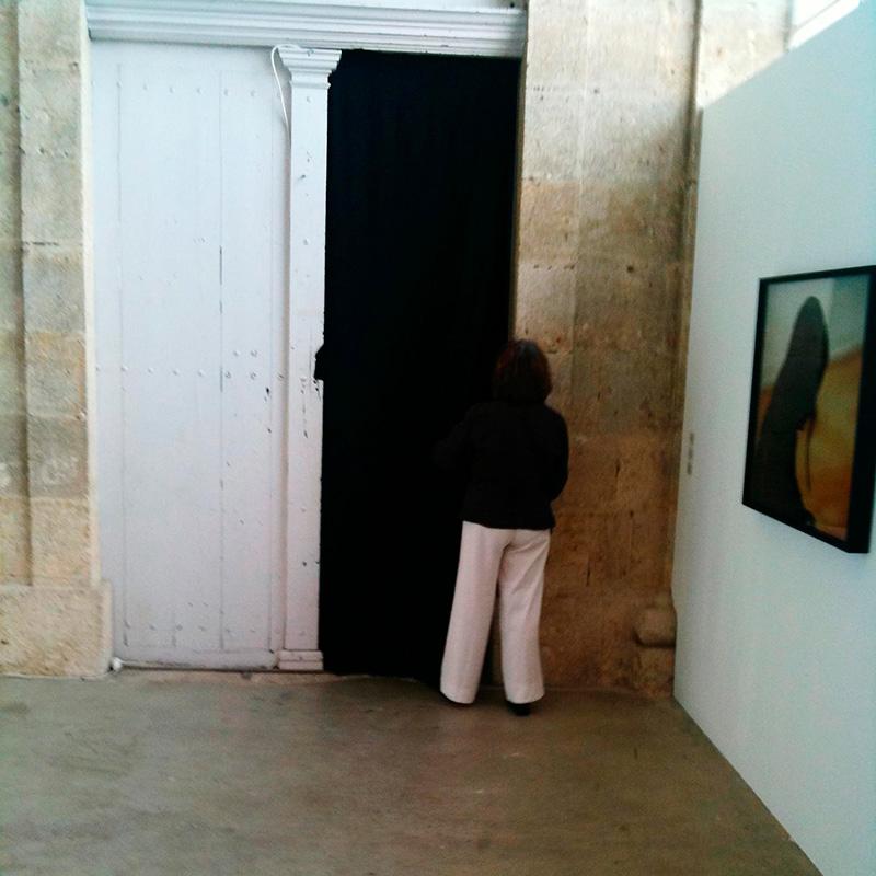 Une exposition visitée.
